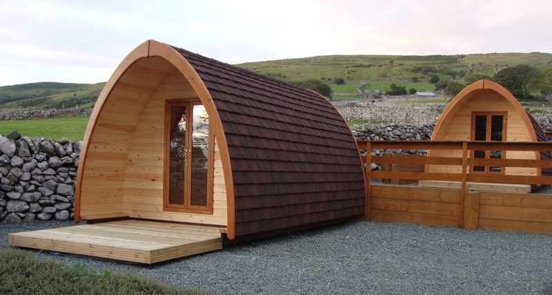 Family Pod Pitches